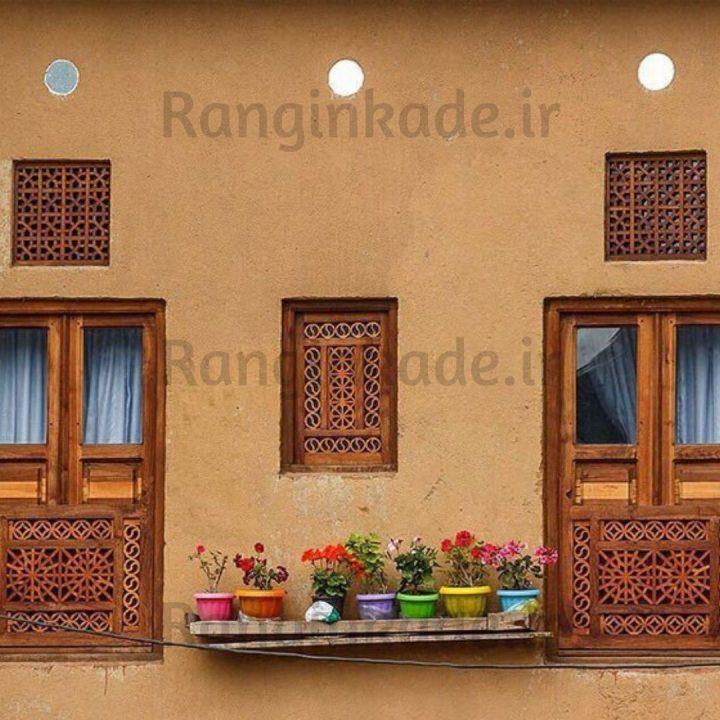 فروش کاهگل نانو اصفهان
